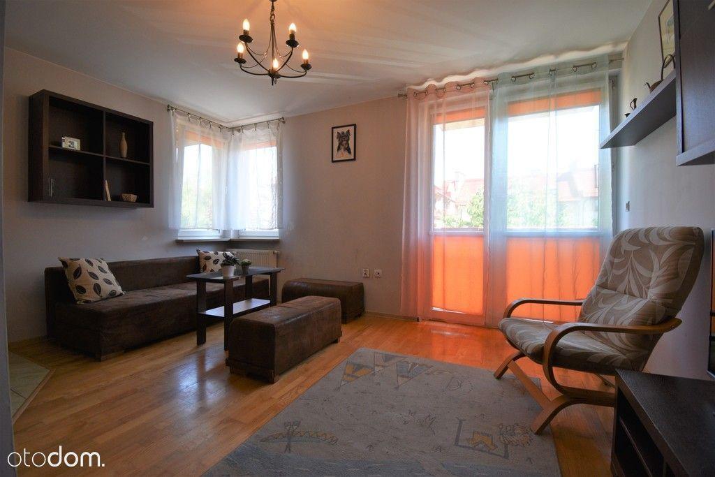 Mieszkanie, 43 m², Kraków
