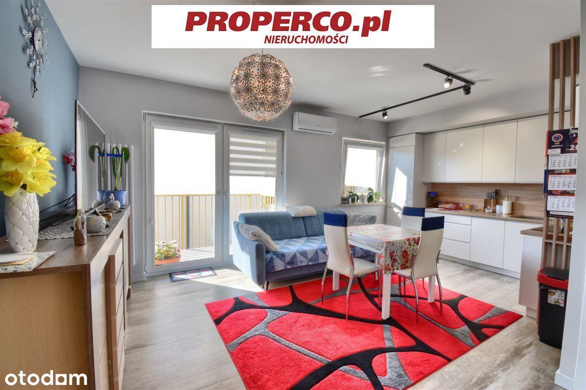 Mieszkanie 2 pok., 45 m2, Centrum, ul. Wspólna