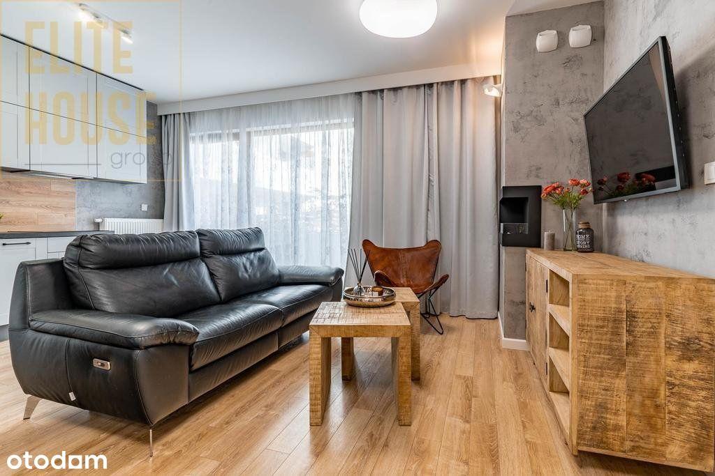 Apartament z tarasem w centrum   Bulwary Książęce