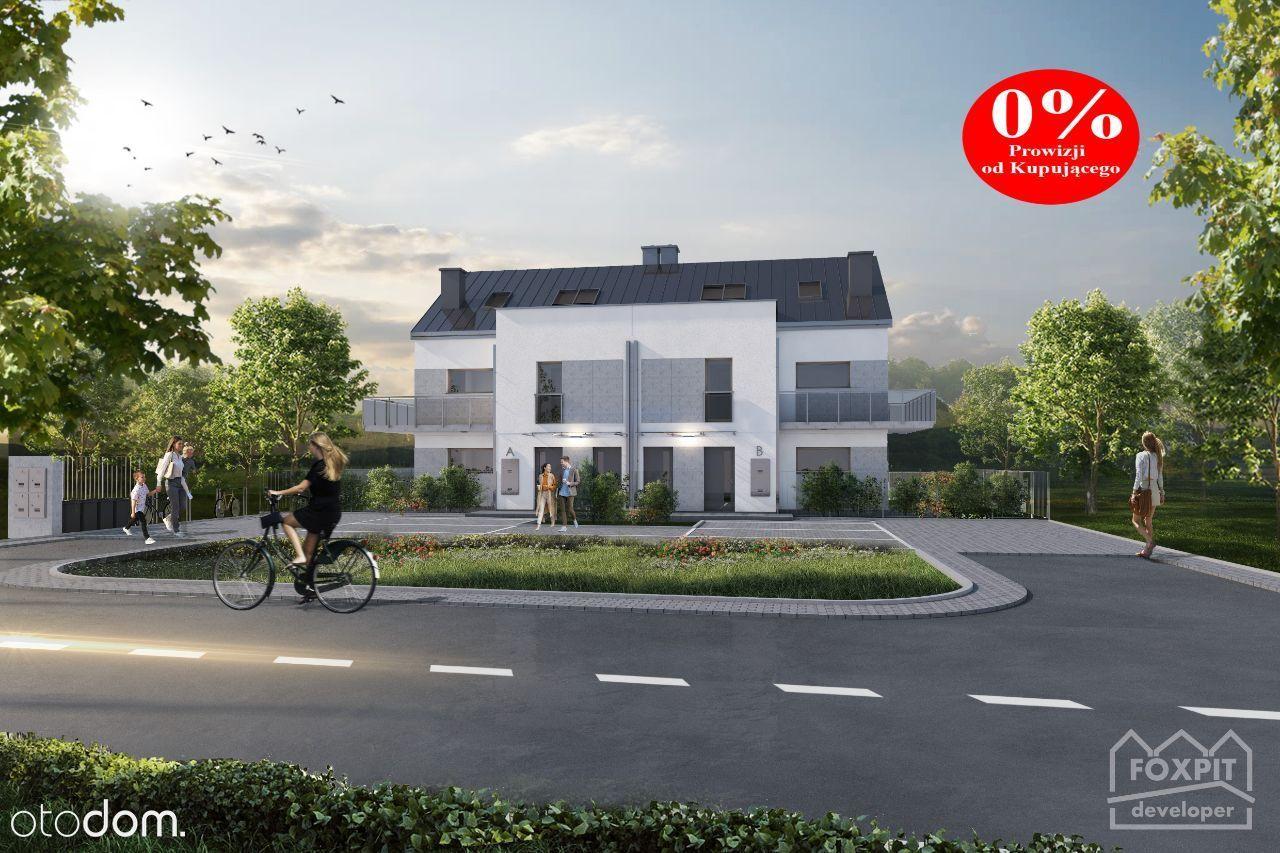 Nowe mieszkania z ogródkiem; Rzeszów - Wilkowyja