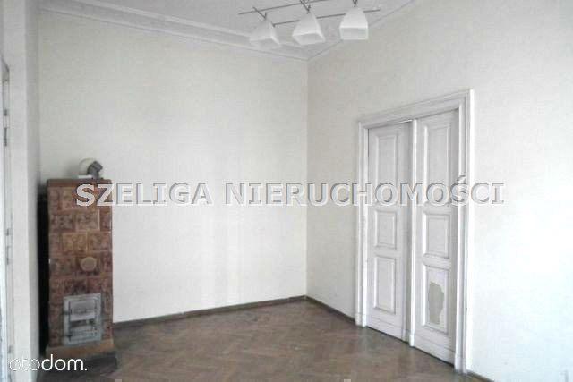 Gliwice, ul. Zwycięstwa, do remontu, pow. 81,94 m2