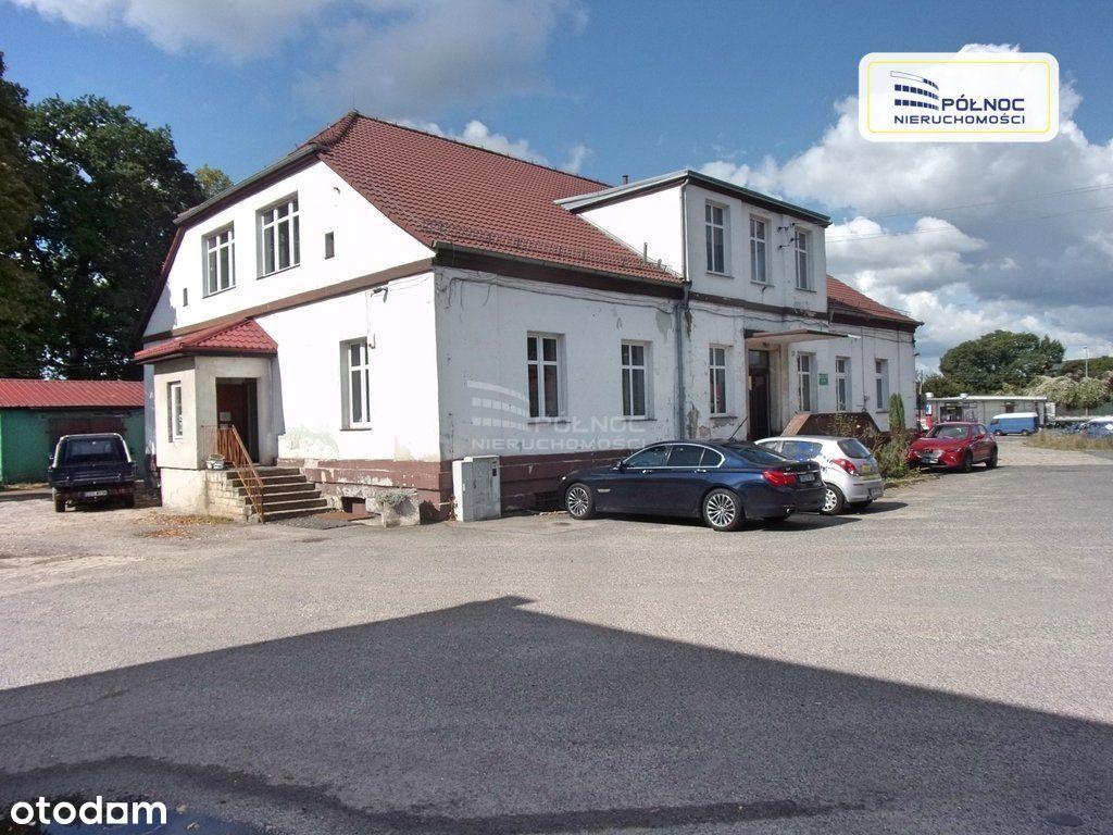 Lokal użytkowy, 661,30 m², Bolesławiec