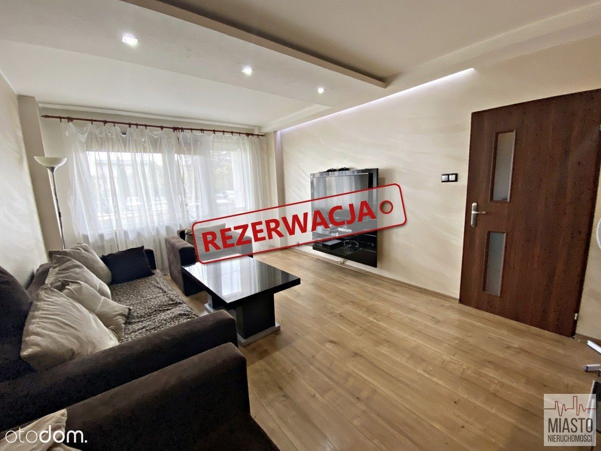 Mieszkanie, 50,40 m², Piekary Śląskie