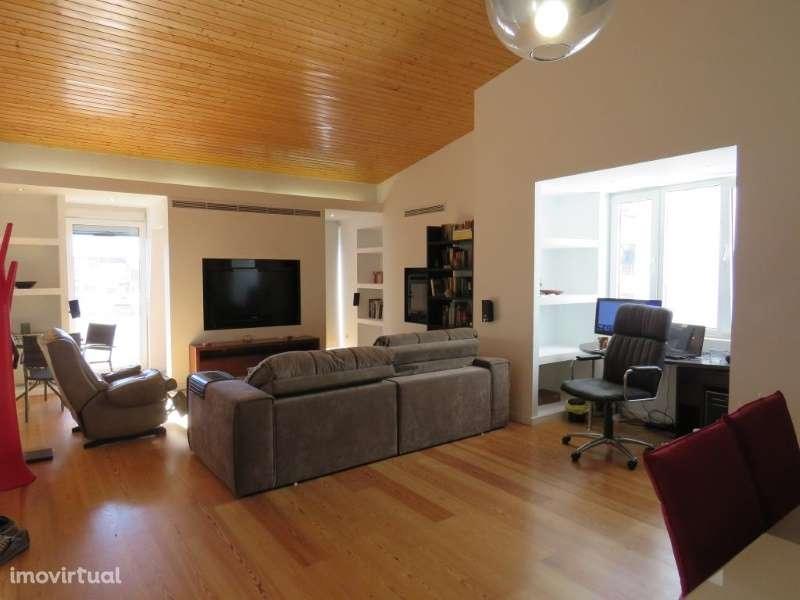 Apartamento para comprar, Avenidas Novas, Lisboa - Foto 4