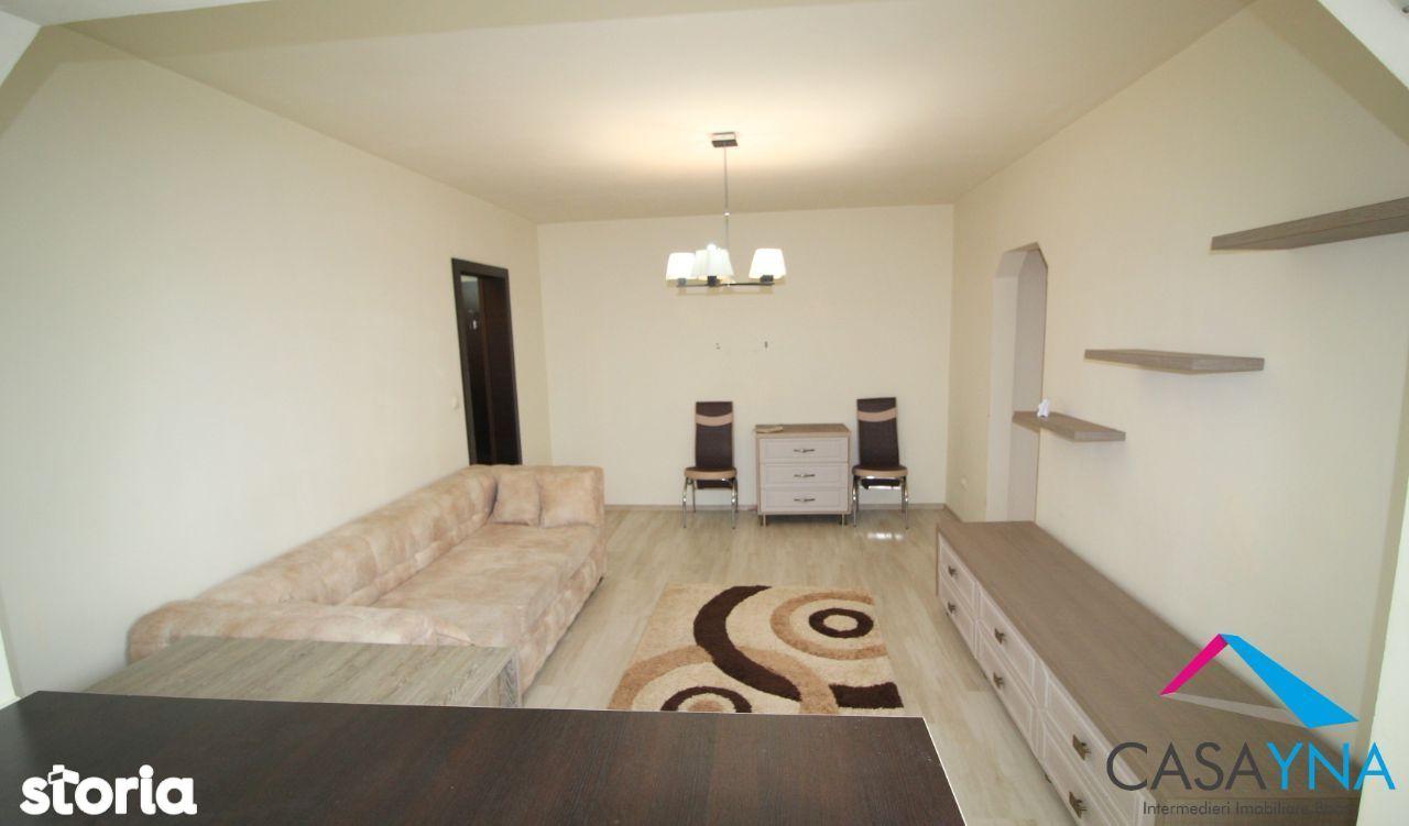 Apartament 2 camere semidecomandate zona Cornisa