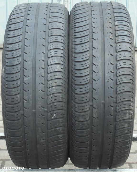 195/60R14 Goodyear Eagle NCT5 - 1
