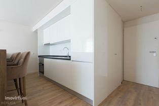 Apartamento T0 no Boavista 181