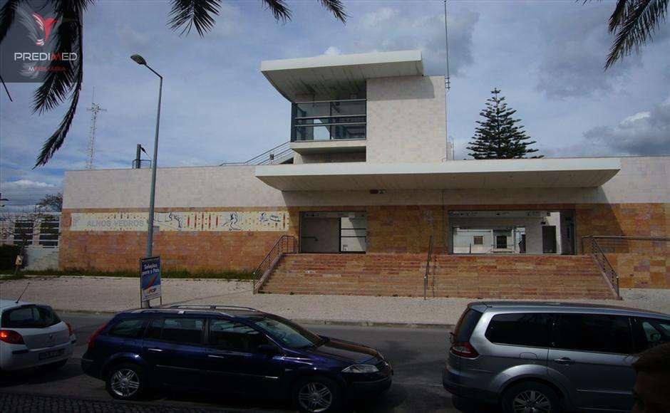 Loja para comprar, Alhos Vedros, Moita, Setúbal - Foto 2