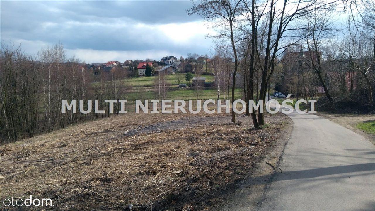 Działka, 5 400 m², Nawojowa Góra
