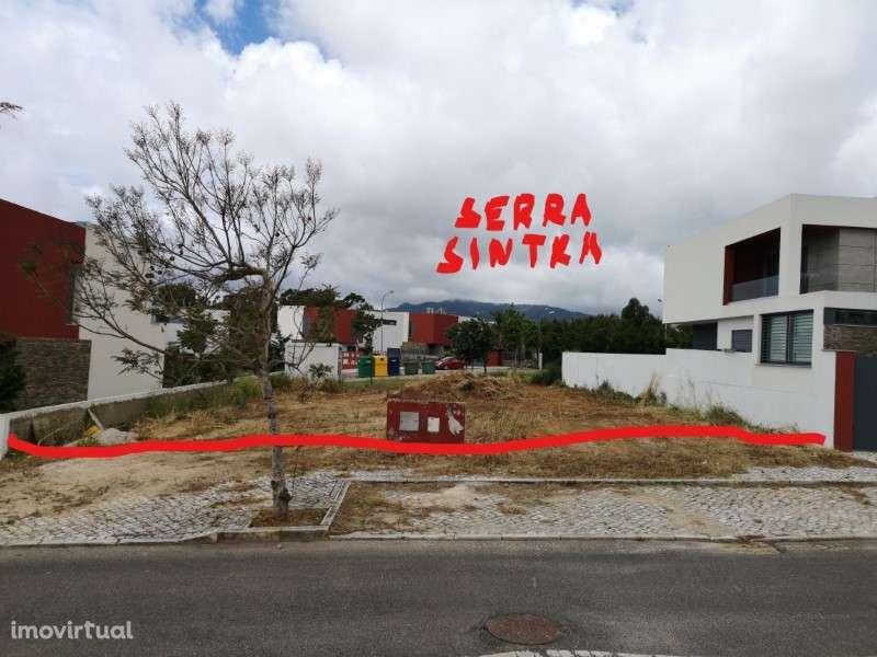 Terreno para comprar, Sintra (Santa Maria e São Miguel, São Martinho e São Pedro de Penaferrim), Sintra, Lisboa - Foto 5