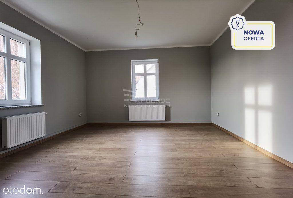 Nowe mieszkanie 59 m2 Przybyłowice z ogródkiem!