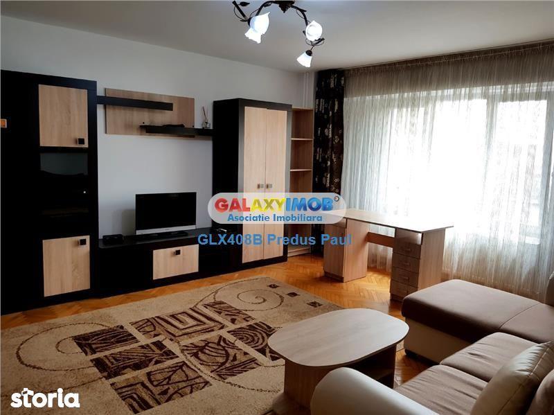 Inchiriere apartament 2 camere 60mp lux Calea Calarasi - Hyperion