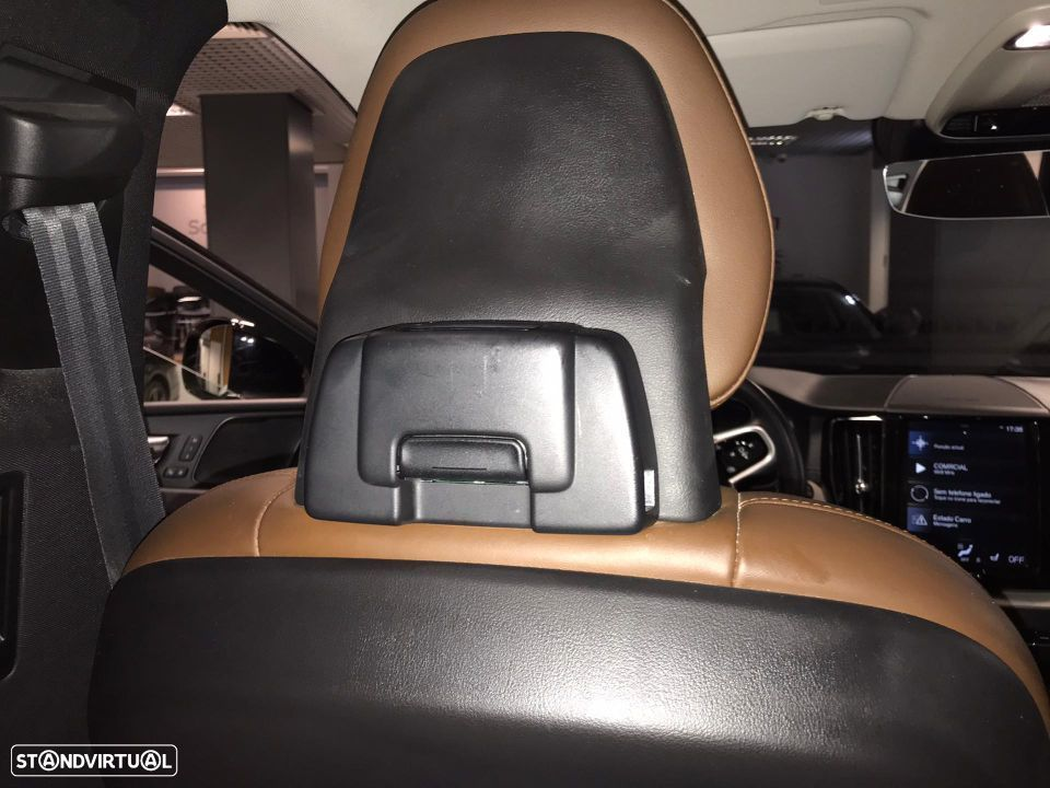 Volvo XC 60 2.0 D4 Dynamic Geartronic - 19