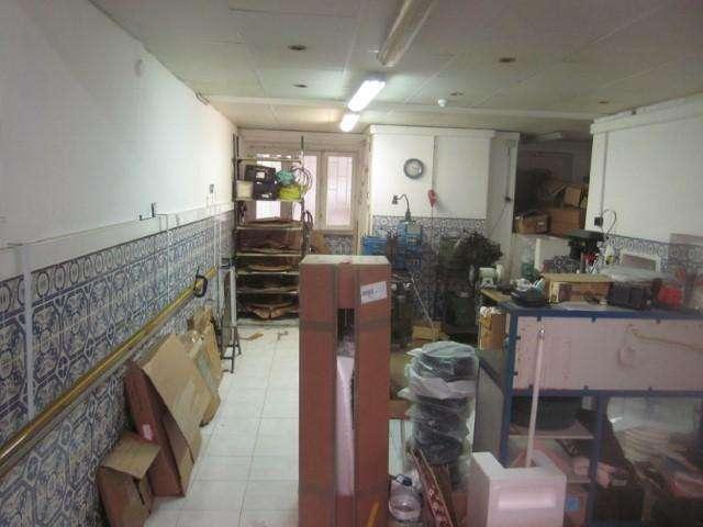 Loja para arrendar, Penha de França, Lisboa - Foto 2