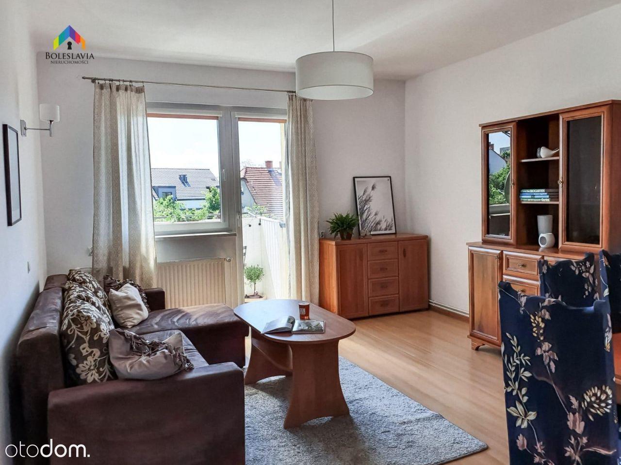 Mieszkanie, 55,60 m², Bolesławiec