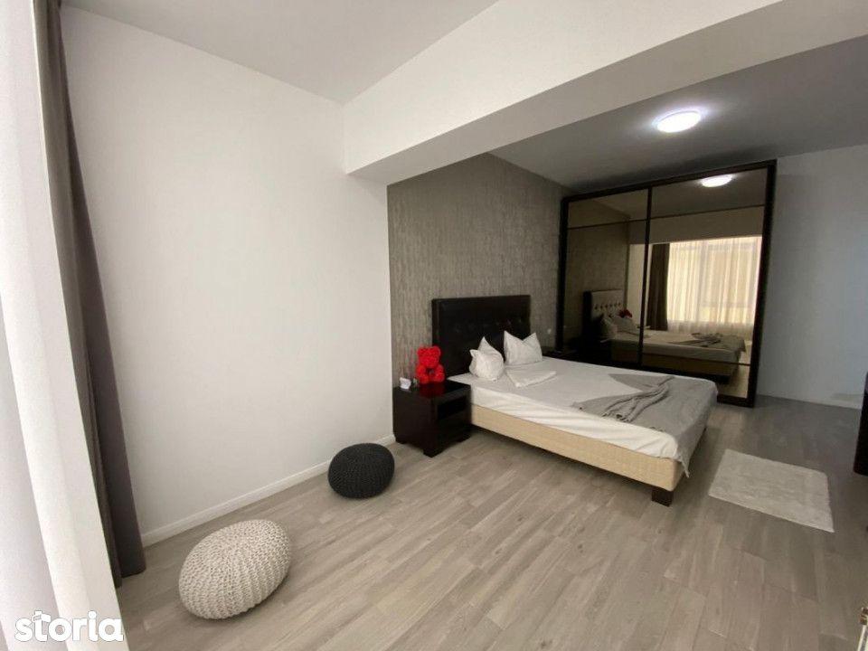 Apartament 3 camere ,lux -Mamaia Sat