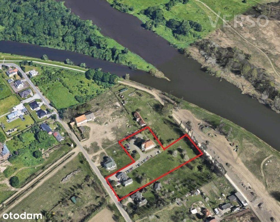 Działka, 10 673 m², Wrocław