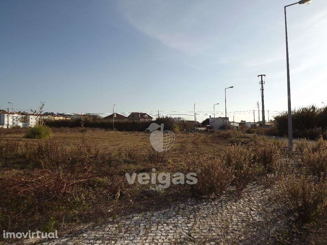 Terreno para comprar, Tornada e Salir do Porto, Caldas da Rainha, Leiria - Foto 4