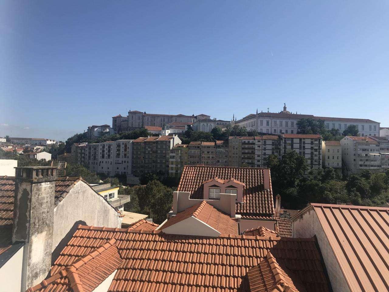 Moradia para comprar, Coimbra (Sé Nova, Santa Cruz, Almedina e São Bartolomeu), Coimbra - Foto 3