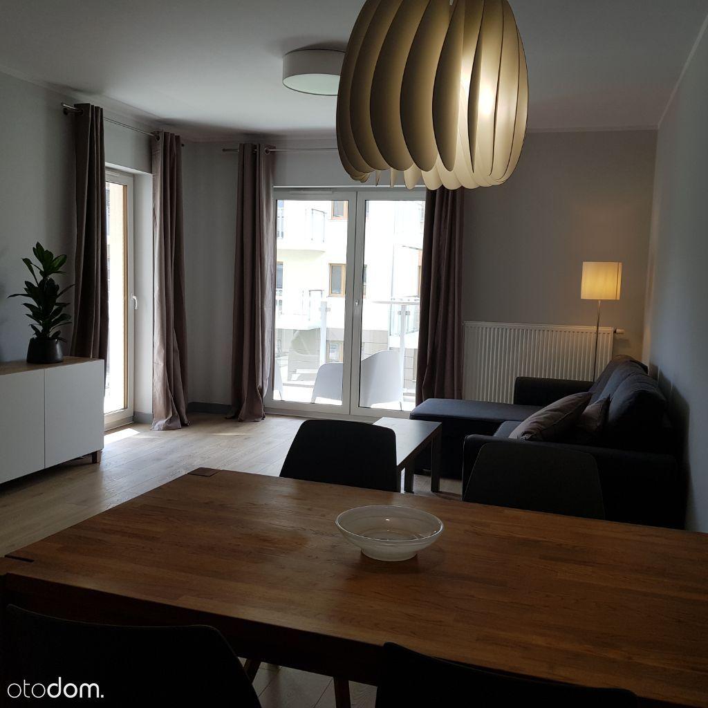 Piękne mieszkania do wynajęcia - Wrocław