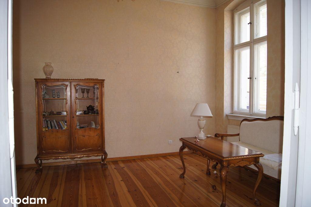 Mieszkanie, 78 m², Szczecin