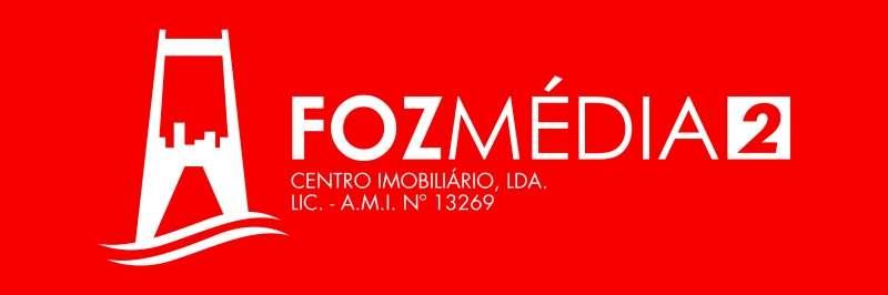 Agência Imobiliária: FozMédia 2 - Centro Imobiliário Lda