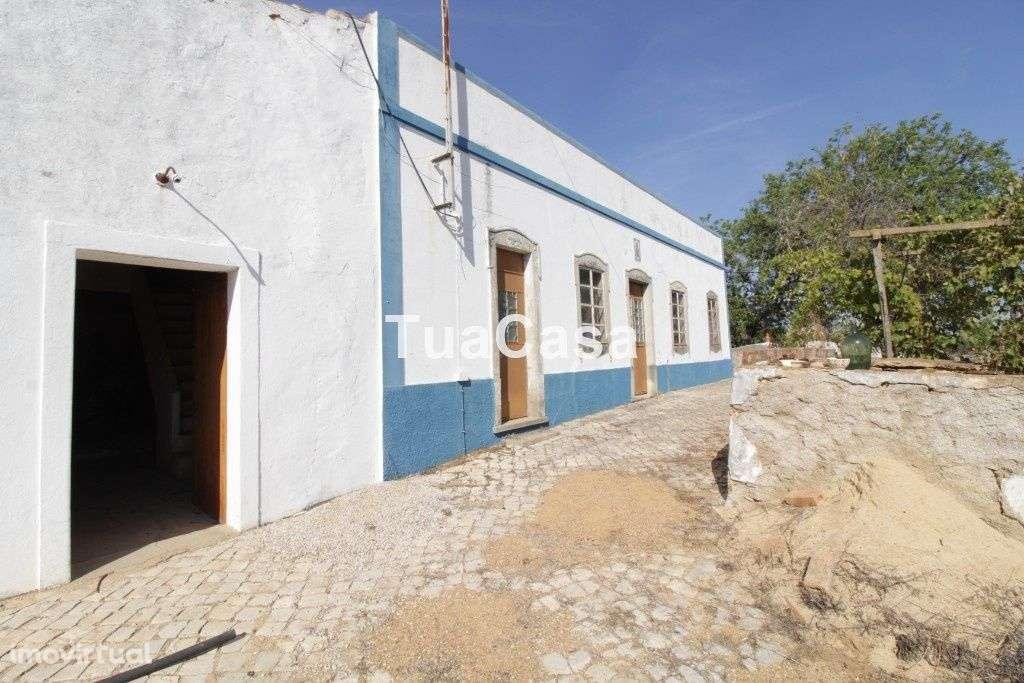 Moradia para comprar, Moncarapacho e Fuseta, Olhão, Faro - Foto 24