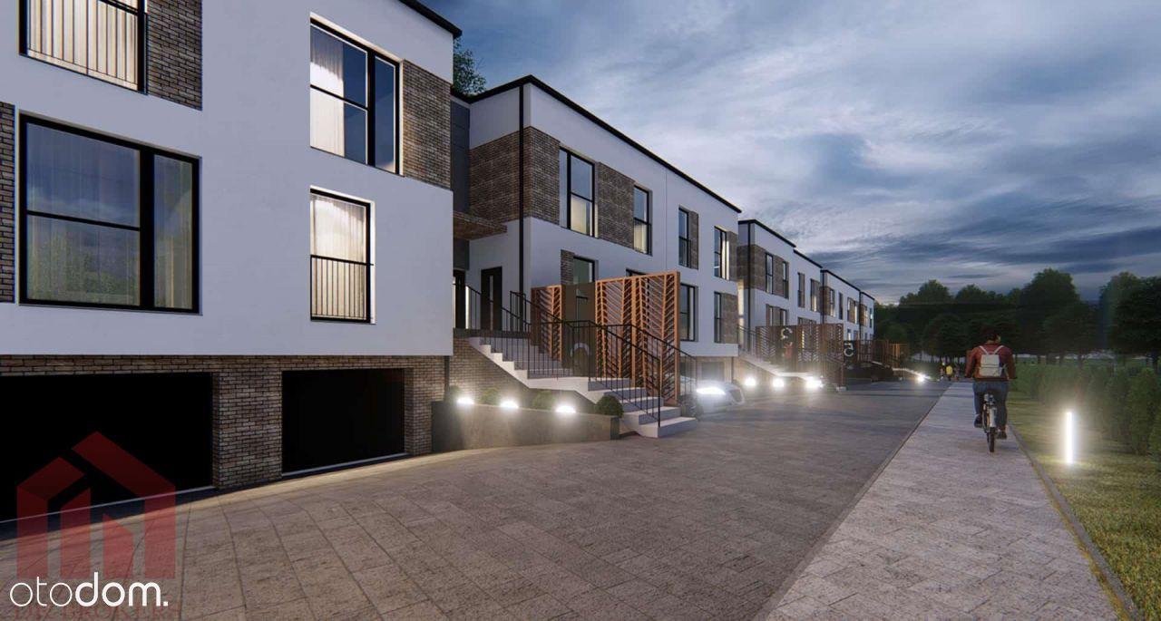 3 pokojowe mieszkanie z tarasem - Słocina