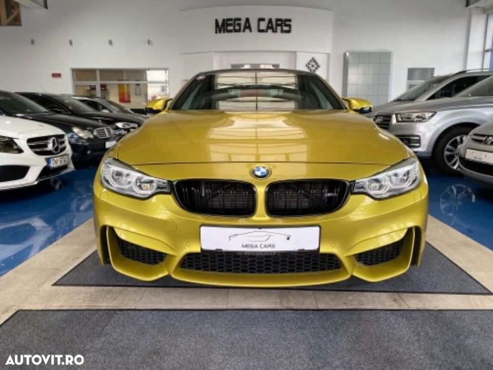 BMW M4 Coupe - 2