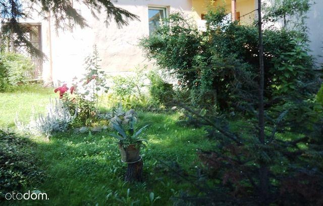 Trzypokojowe mieszkanie z ogrodem/parter!