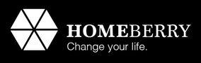 Agência Imobiliária: Homeberry