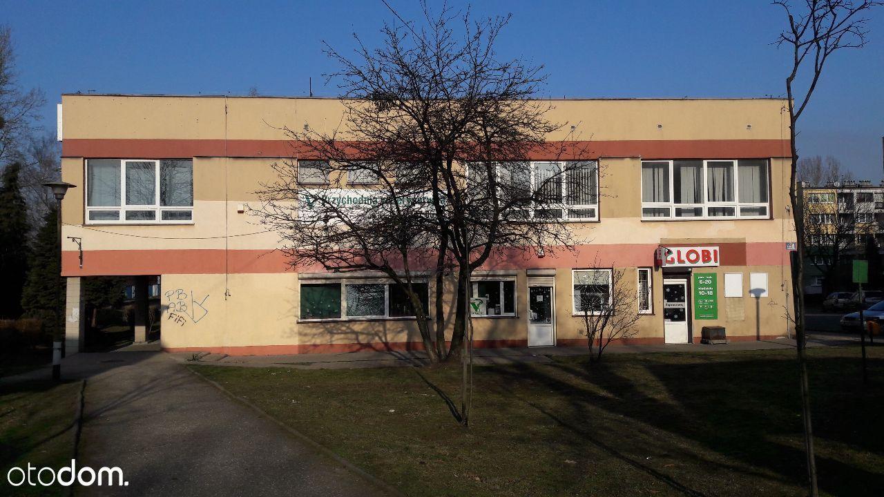 Lokal użytkowy o powierzchni 204,51 m2