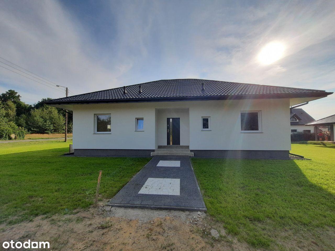 Dom 120mkw w Super Lokalizacji!!