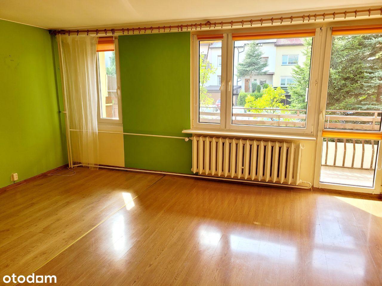 Mieszkanie, 60,10 m², Bełchatów