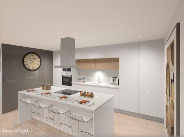 Apartamento, 105 m², Pinhal Novo