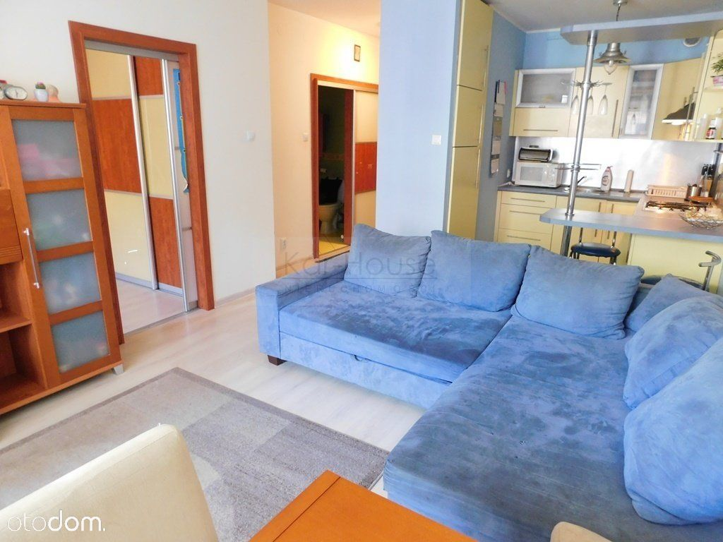 2-pokojowe umeblowane mieszkanie w Ząbkach