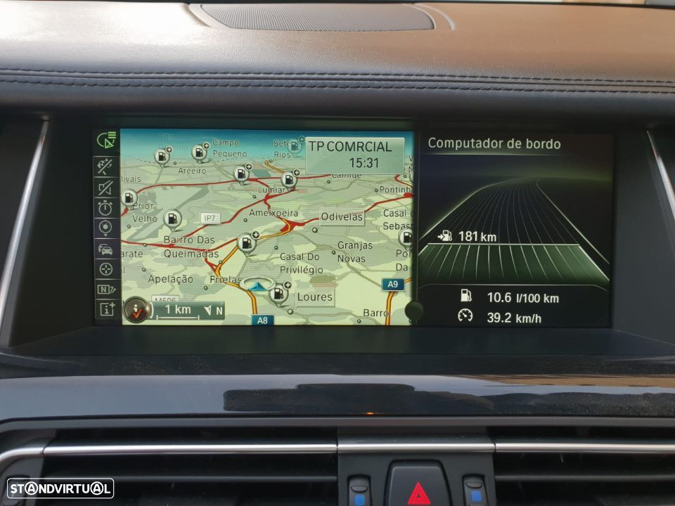 BMW 750 d xdrive PACK M - 45