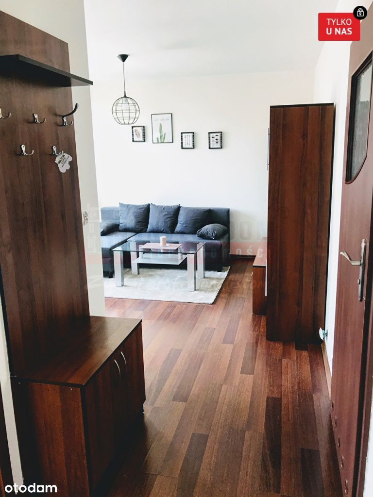 Mieszkanie, 32,29 m², Opole