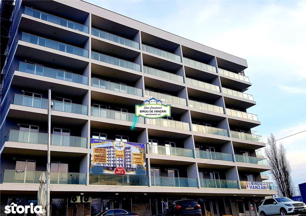 Delta Vacaresti View | Rezidential nou | Priveliste Superba
