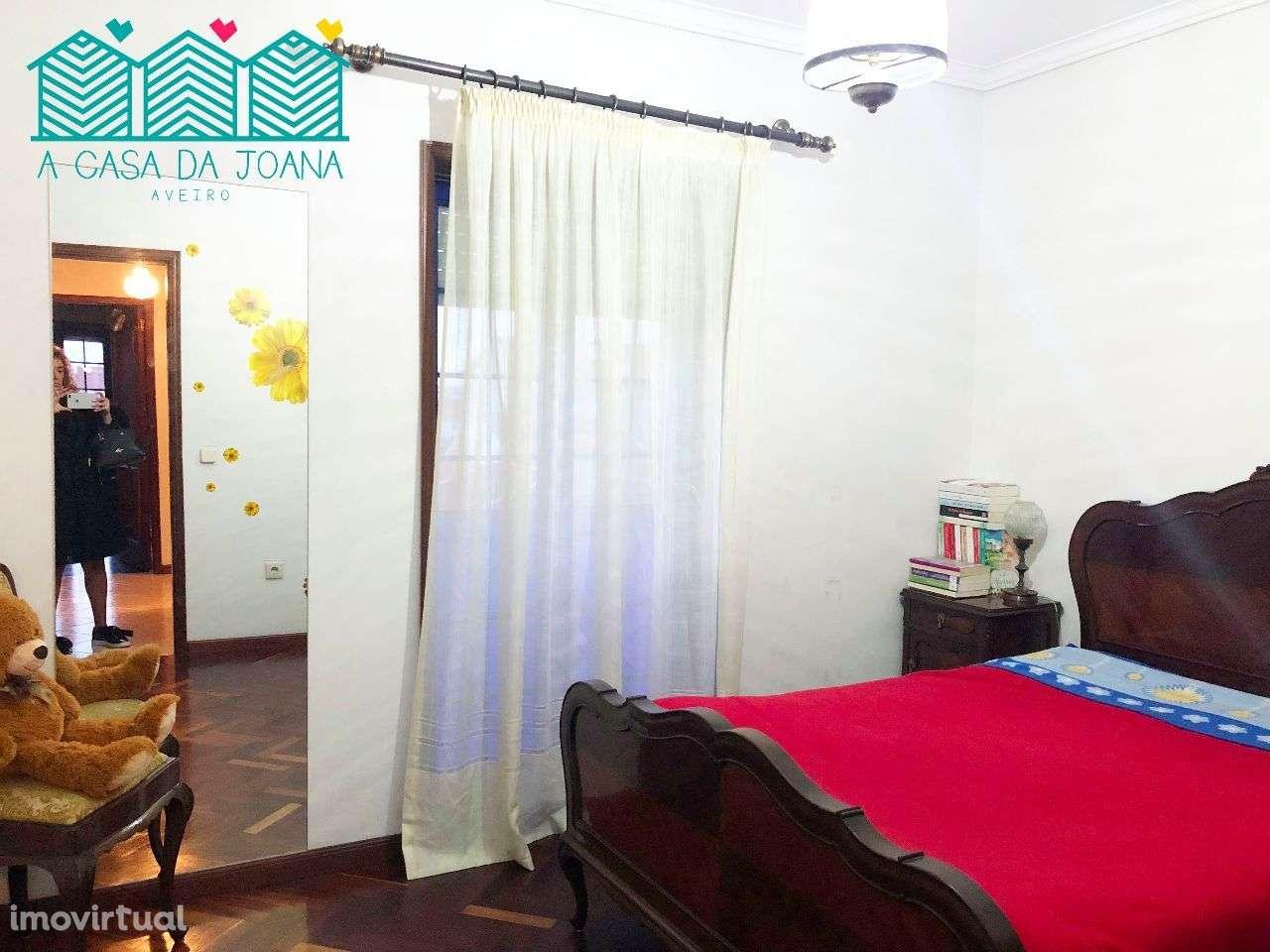 Apartamento para comprar, Rua de Santo António, Ílhavo (São Salvador) - Foto 5