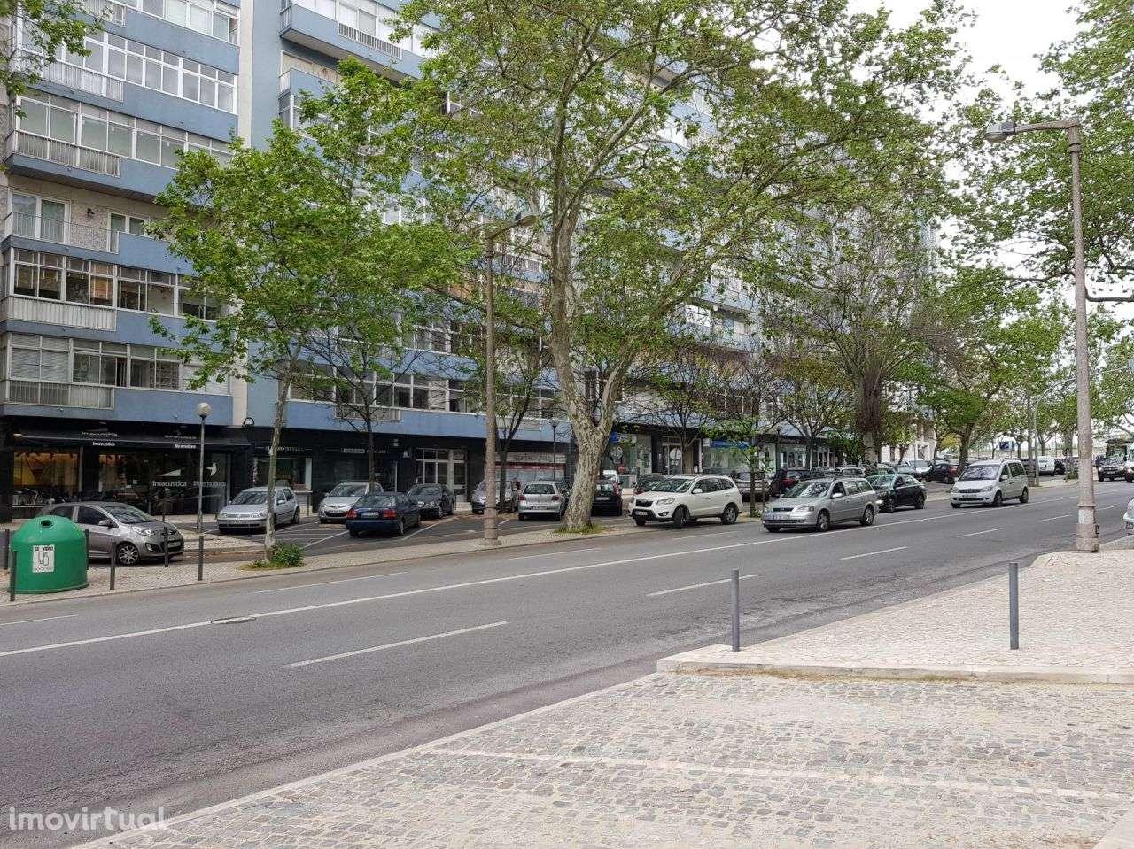 Loja para comprar, Alvalade, Lisboa - Foto 13