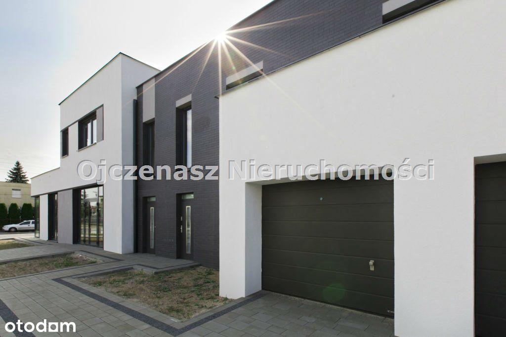 Lokal użytkowy, 88 m², Bydgoszcz