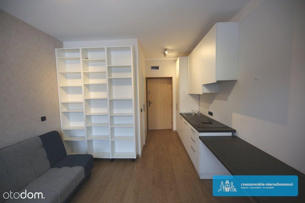 Kawalerka 18 m2 + miejsca parkingowe, Ul. Lubelska