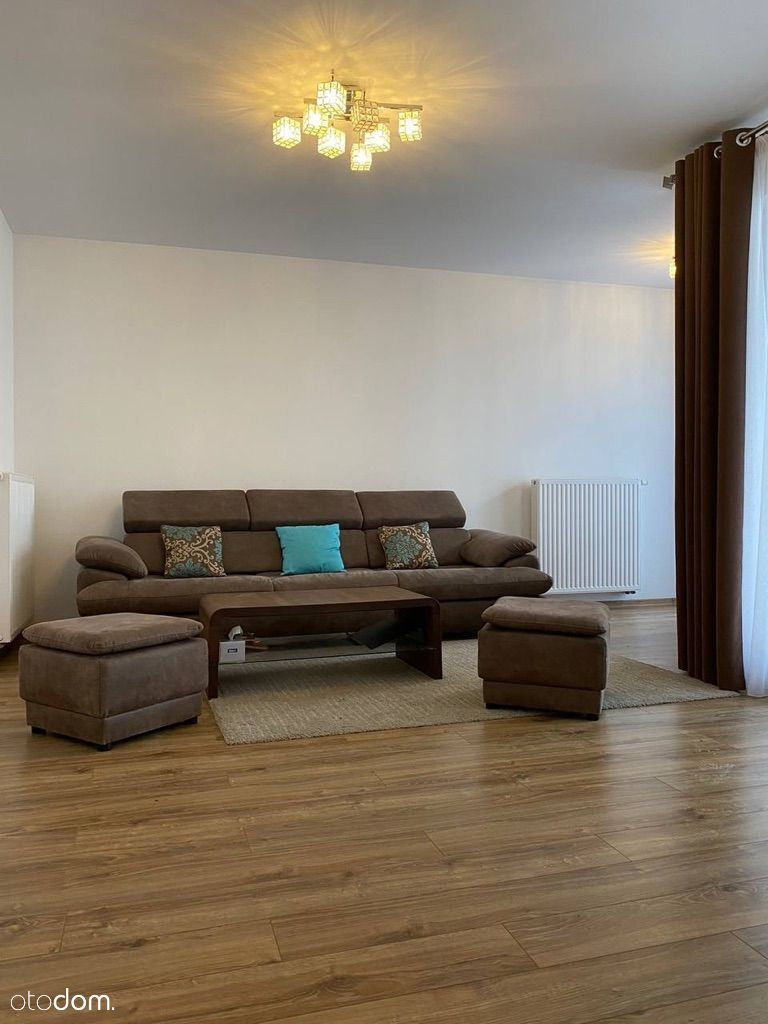 3 pokojowe mieszkanie 68,3 m2 z garażem