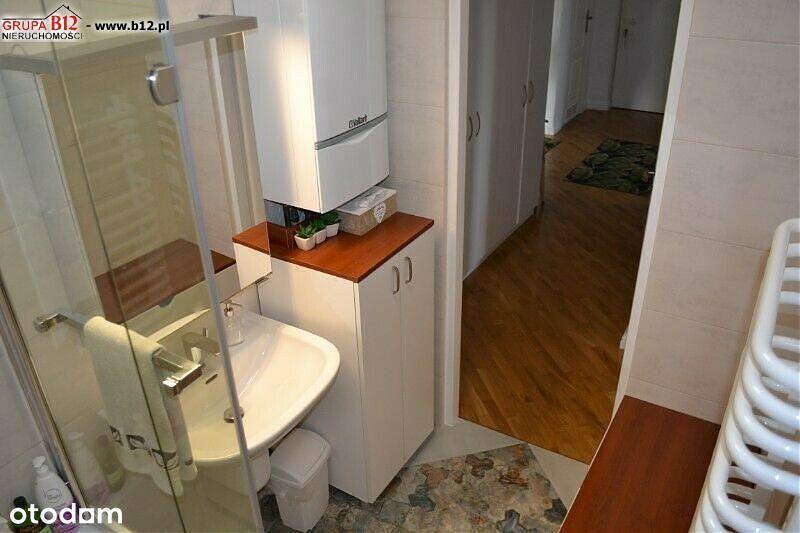 4 pokoje, 82.70 m2, Piaski, Facimiech okolice, I p