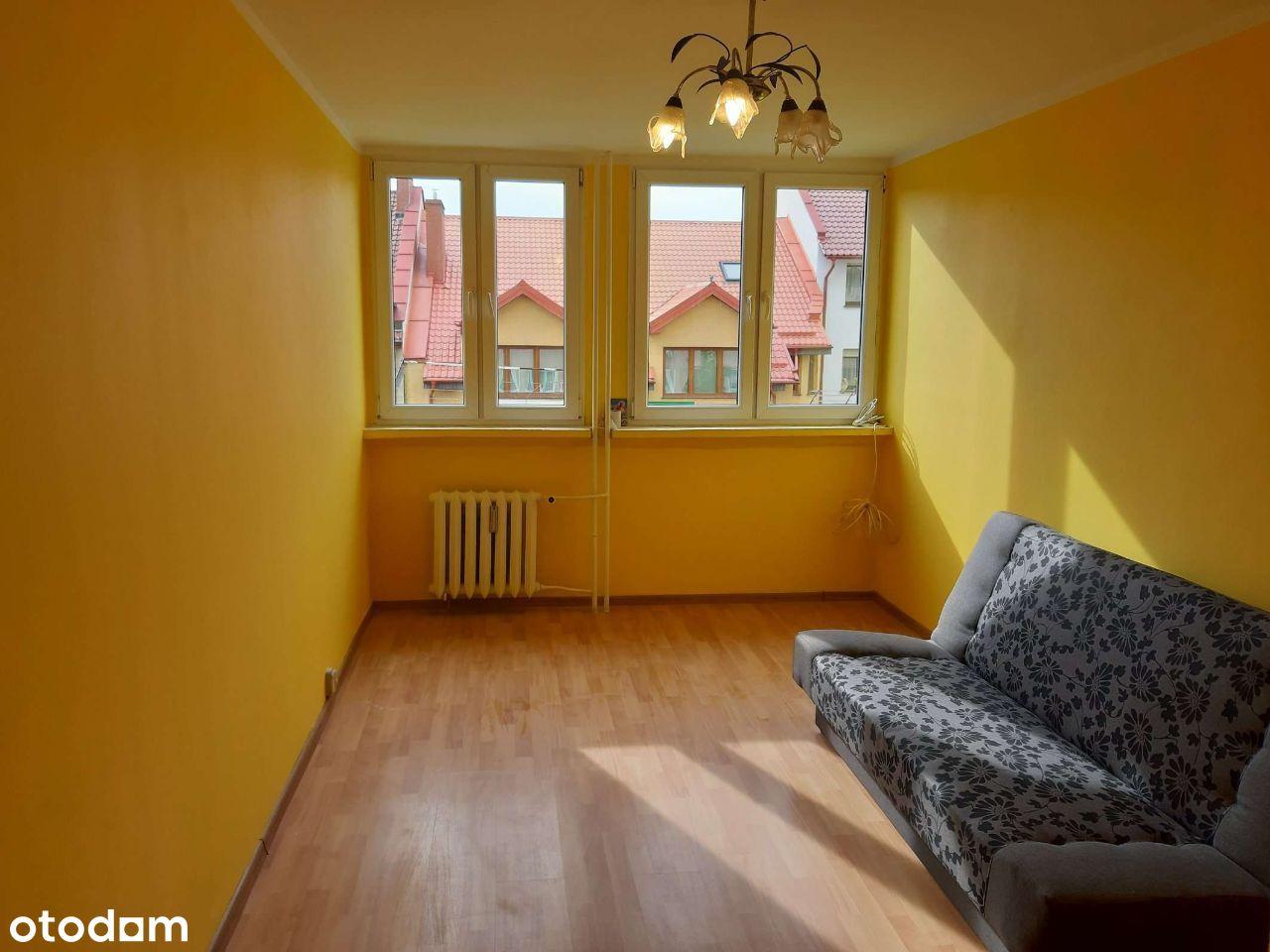 Komfortowe mieszkanie w Polkowicach na raty