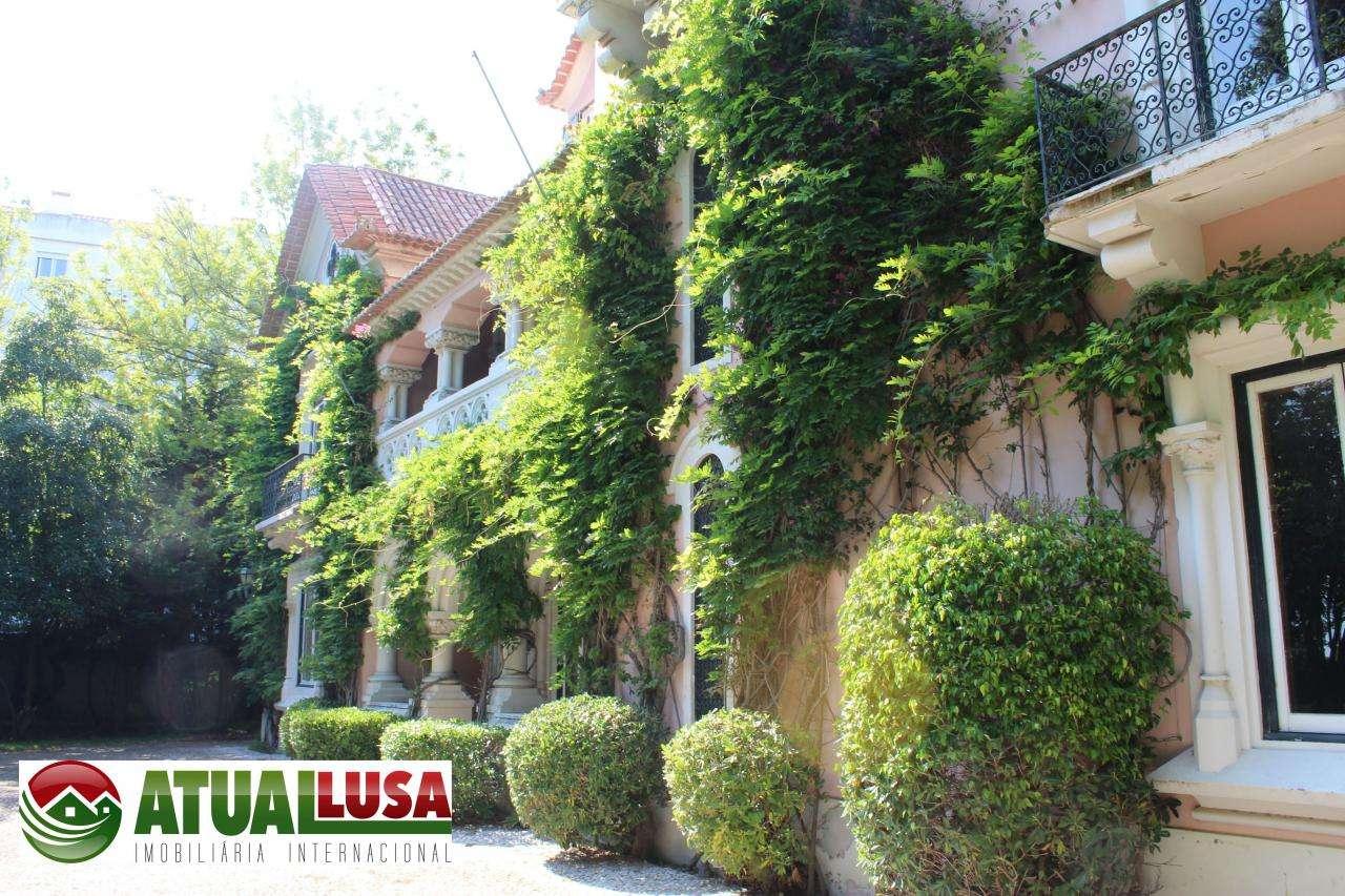 Quintas e herdades para comprar, Algés, Linda-a-Velha e Cruz Quebrada-Dafundo, Lisboa - Foto 4