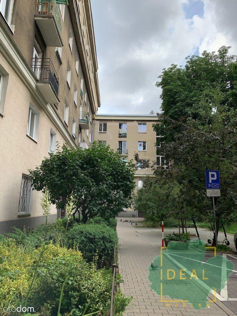 Plac Hallera/Kamienica/Wysokie/Jasne/Po Remoncie