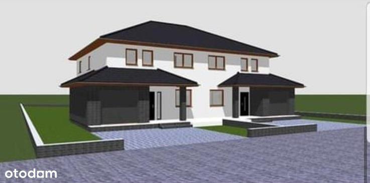 Dom, 153 m², Wilczyce
