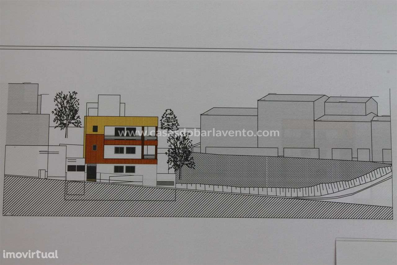 Terreno para comprar, Estômbar e Parchal, Lagoa (Algarve), Faro - Foto 3